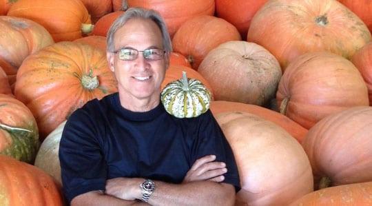 Bill Schnetz