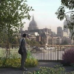 The Garden Bridge Project