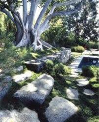 designer stone gardens