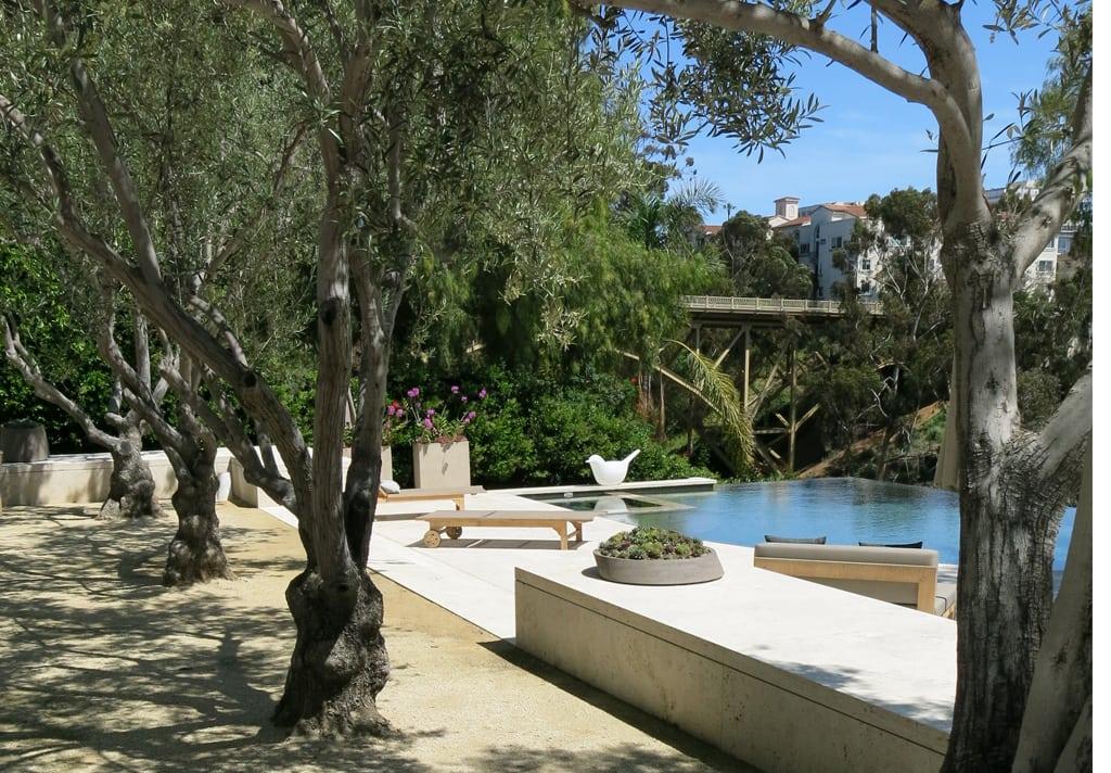 custom residential landscaping